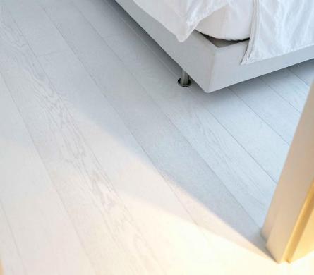 Habo Top Line - Franse eik - VOC hoogglans wit